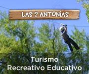 Dos Antonias - Turismo Ninhue